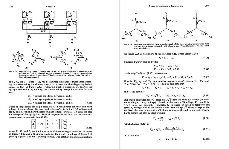 [NRIO_4796]   Zig-Zag Transformer sizing | Zig Zag Transformer Wiring Diagram |  | Petroleum Community Forum